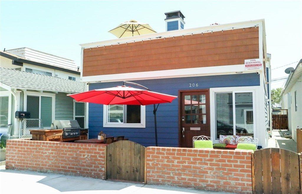 206 29th Street, Newport Beach