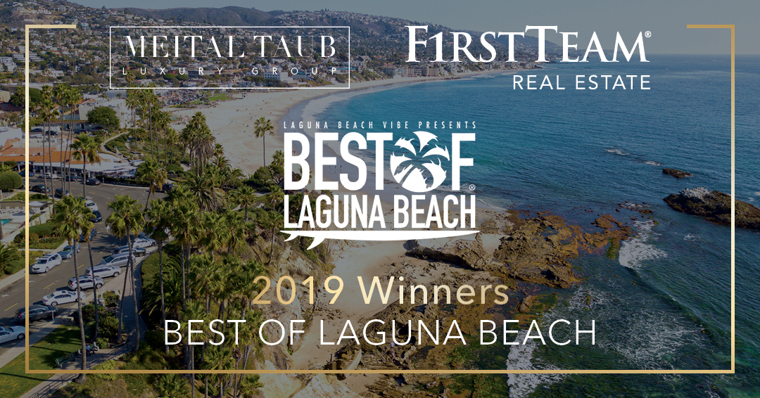 Laguna Beach Vibe, 2019 Best of Laguna Beach