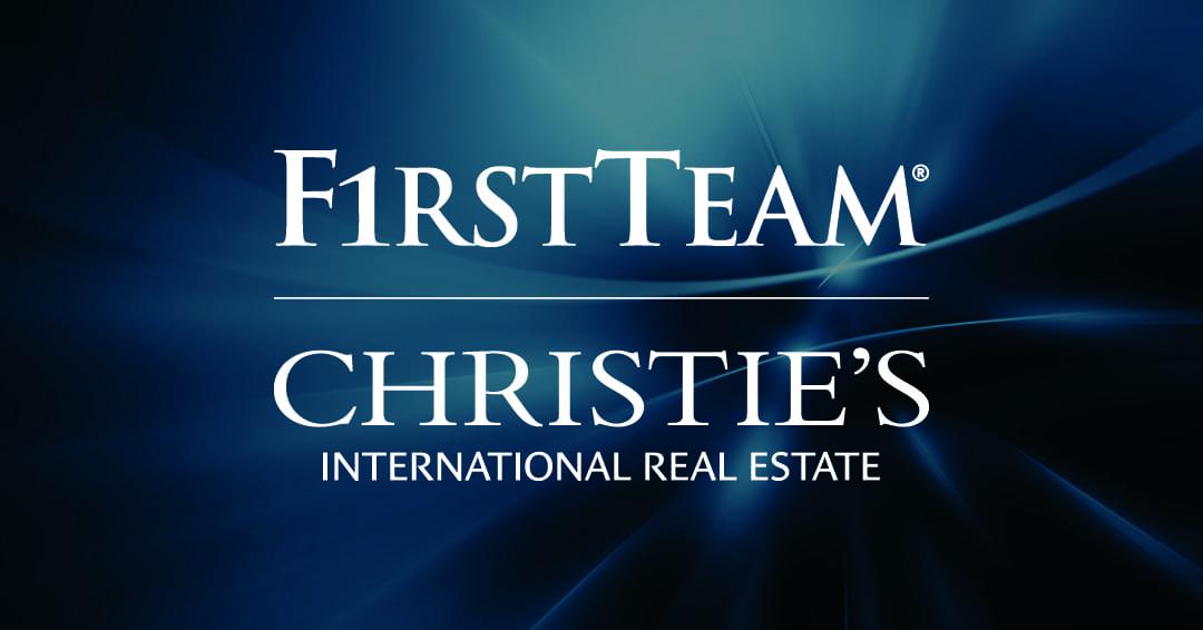 FirstTeam, Christie's International Real Estate