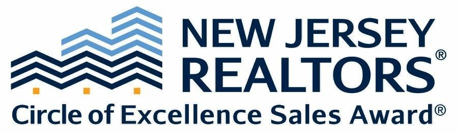 The NJ Realtors® Circle of Excellence® Sales Award® - Sales Associates Honored for Top Sales by State Association of Realtors