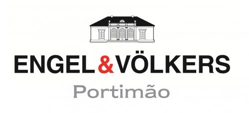 Engel & Völkers Portimão Logo