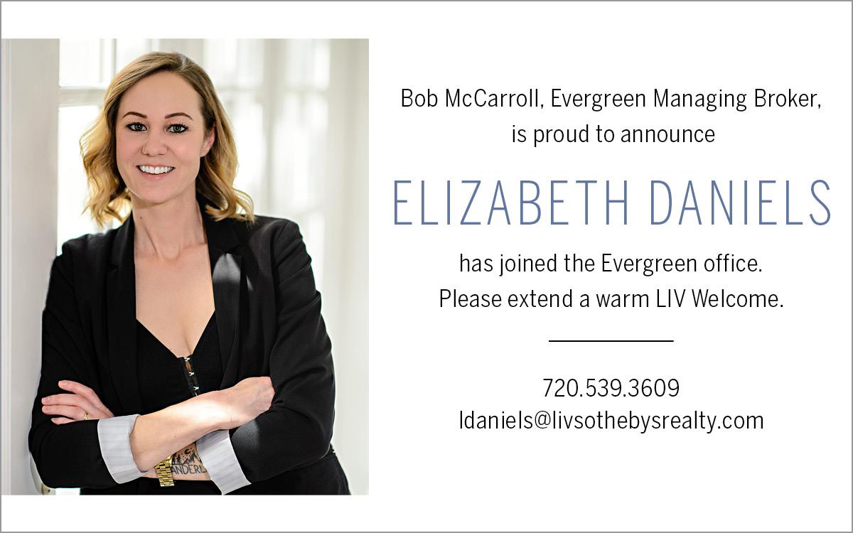 Elizabeth Daniels
