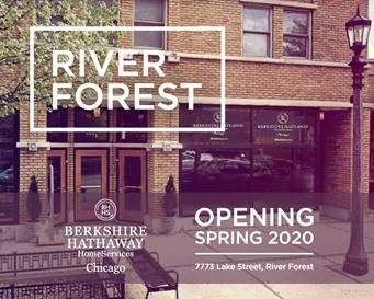 River Forest Office, 7773 Lake Street, River Forest, IL