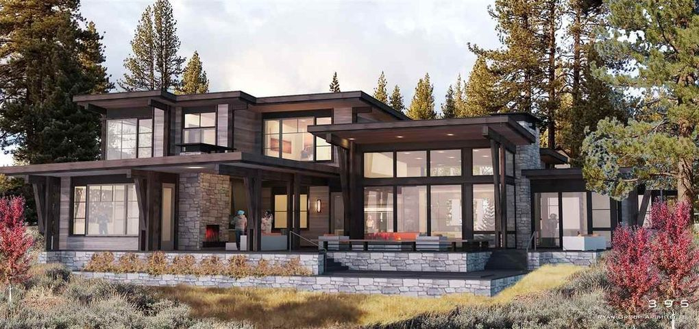 7750 Lahontan Drive, Truckee, CA