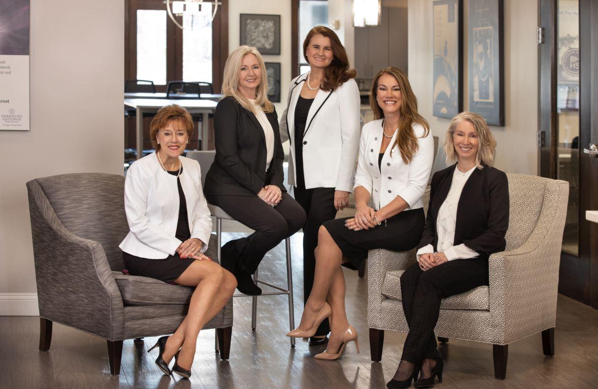 Sharp Group Atlanta joins BHHS Georgia