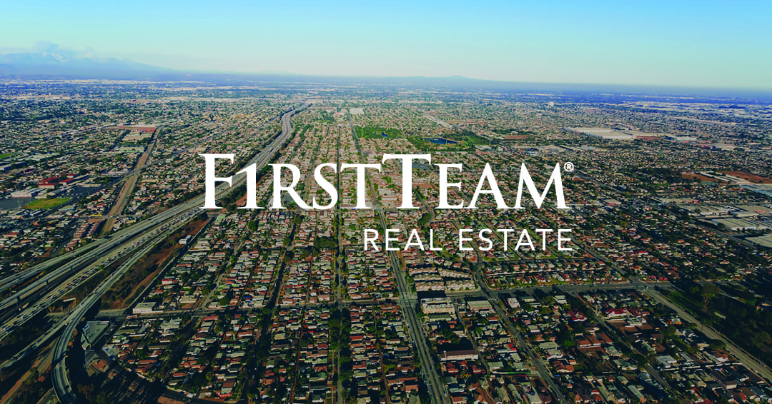 Southern California's #1 Independent Brokerage1 extends its reach to the Downey real estate market and beyond with a new office of First Team dedicated family members