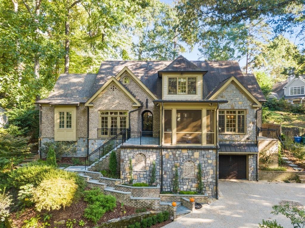345 Brentwood Terrace, Atlanta, GA