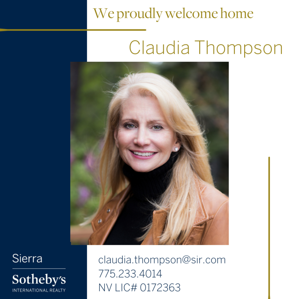 Claudia Thompson