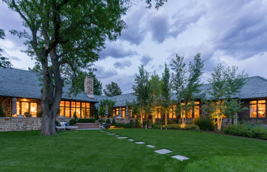 4101 S. Colorado Blvd., which was listed by LIV SIR broker, Linda Behr, sold in February for $6.25 Million