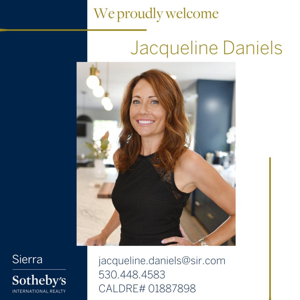 Jacqueline Daniels