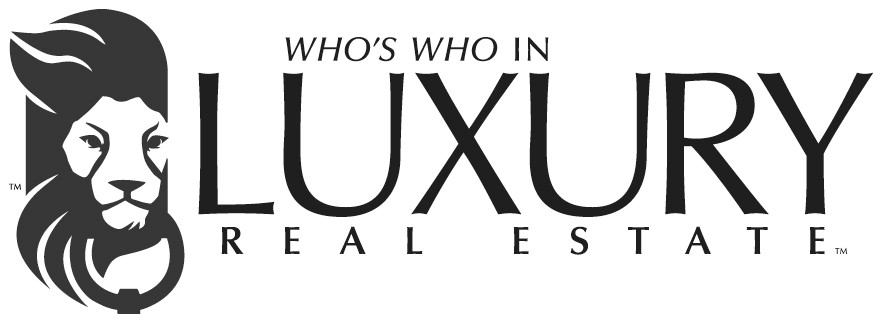 Who's Who in Luxury Real Estate logo