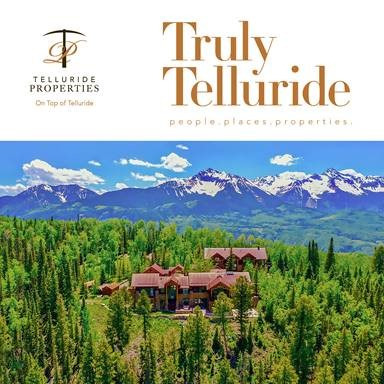 Truly Telluride