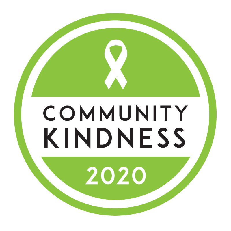 Community Kindness 2020