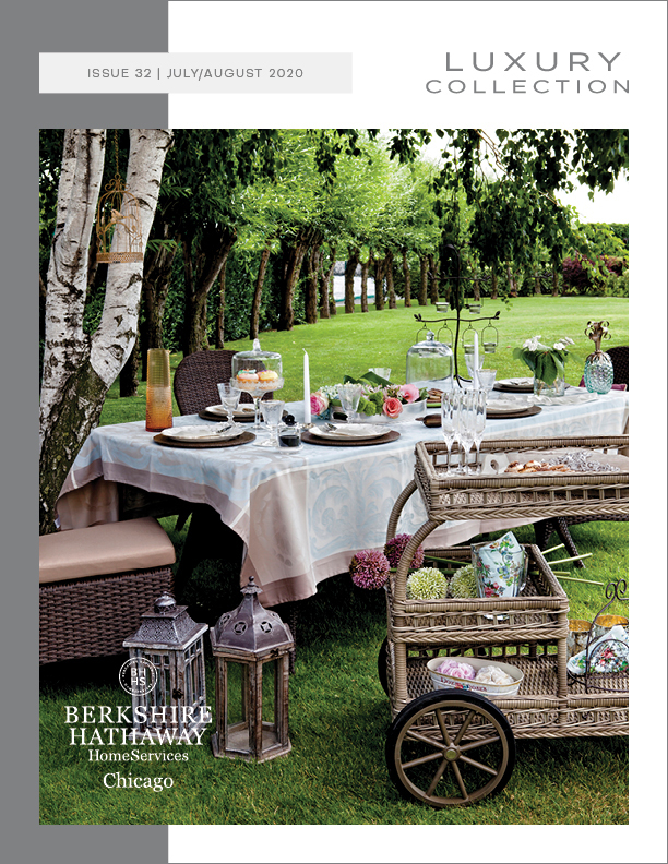Luxury Collection Magazine