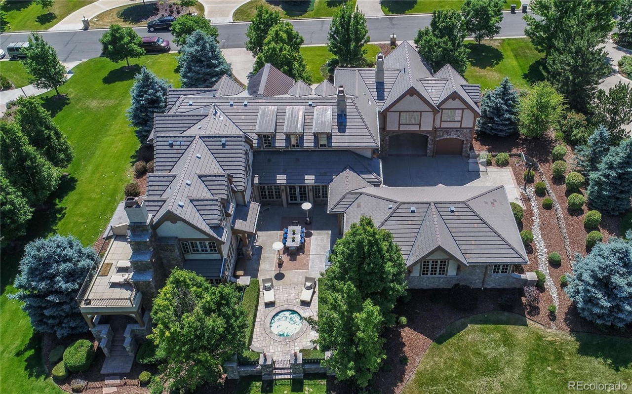 Estate in Greenwood Village sold for $2,575,000