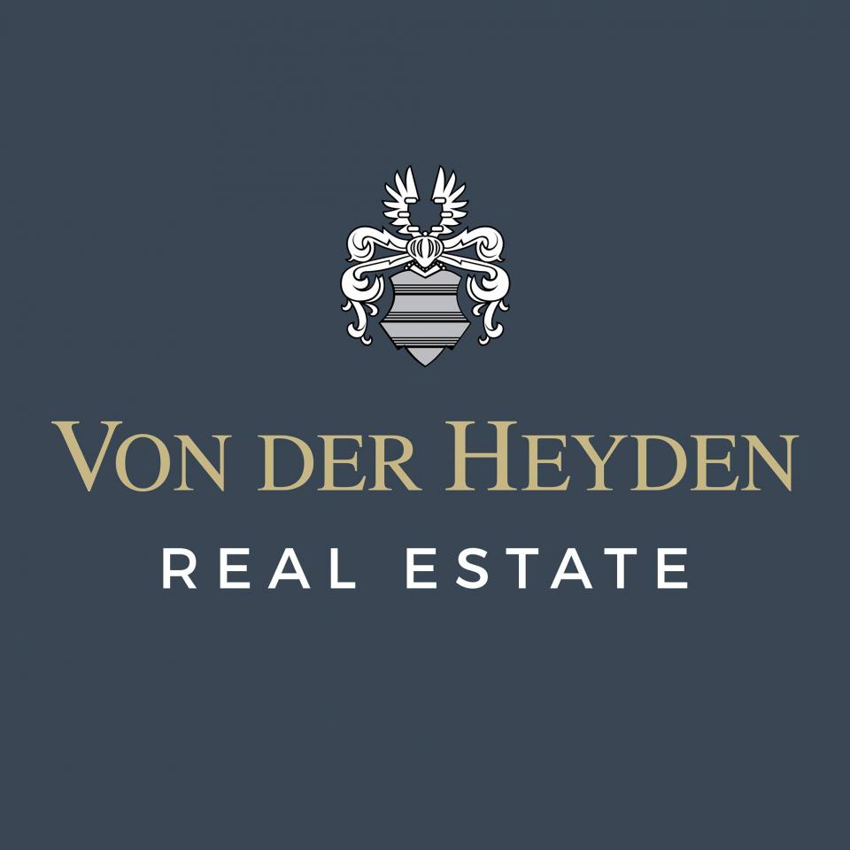 Von der Heyden Group logo