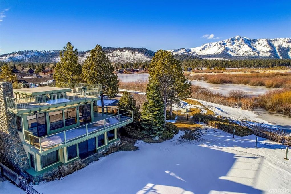 6 Lighthouse Shores, South Lake Tahoe, CA