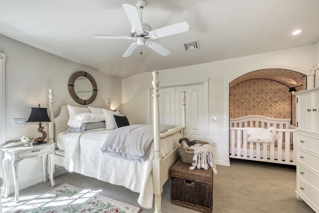 4971 E Palomino Rd - Guest House