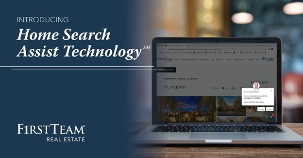 Introducing Home Search Assist Technology