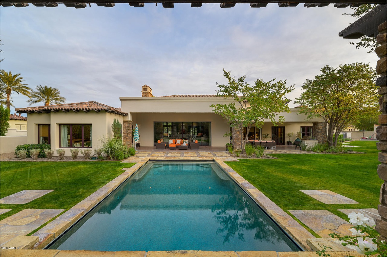 6434 E Gainsborough Rd, Scottsdale, AZ