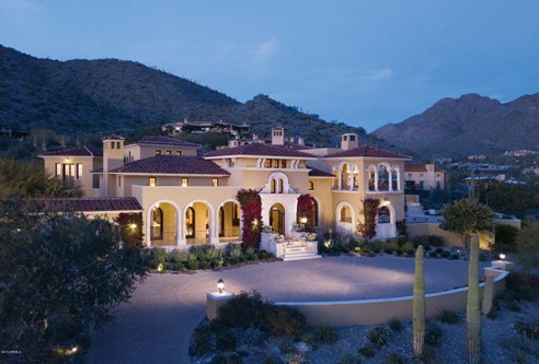 This Salcito Custom home sold for $4,960,000