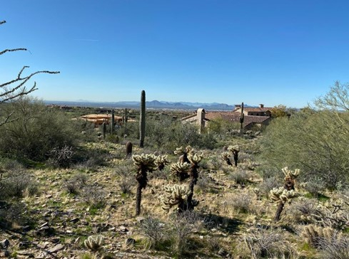 This 1.36 acre of DC Ranch in North Scottsdale sold for $2.25 Million