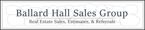Ballard Hall Sales Group