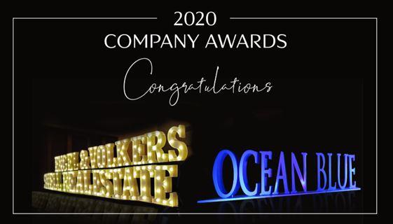 Engel & Völkers Snell Real Estate Unveils 2020 Award Recipients