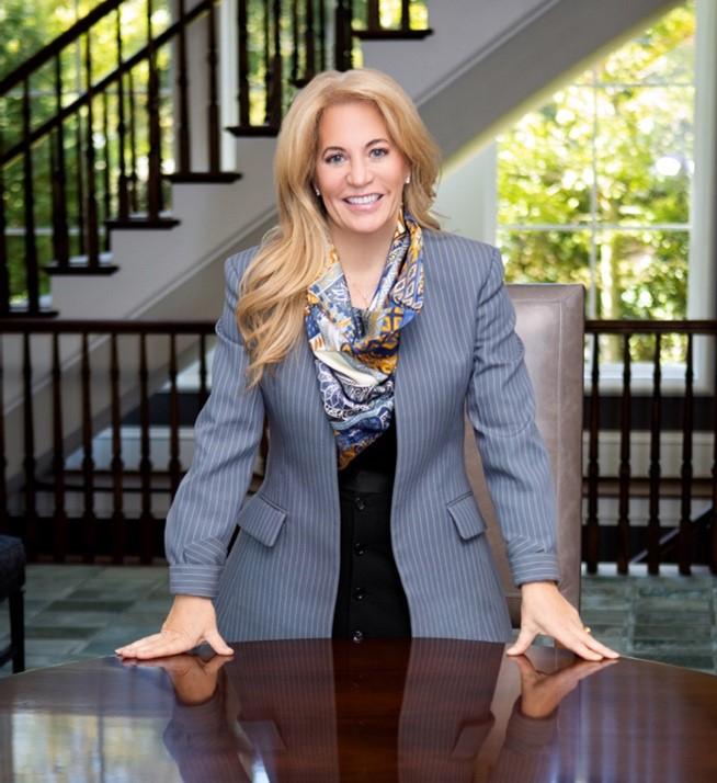 Debra Johnston Named to Variety Magazine's Showbiz Real Estate Elite Report 2021