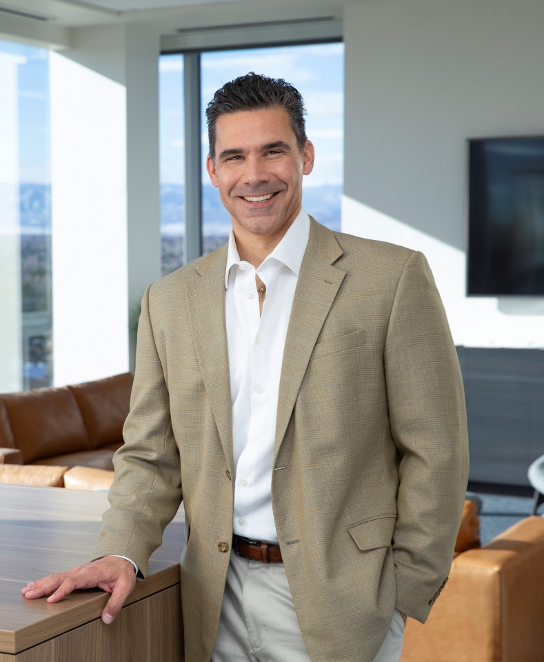 As Managing Broker, Thomas Dutzer will oversee the operations of the Kentwood City Properties office in Lower Downtown Denver