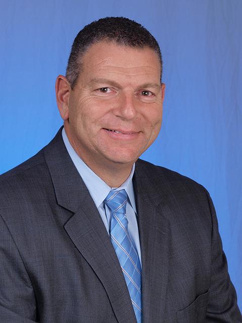 Frank Socci, Jr., Chief Financial Officer