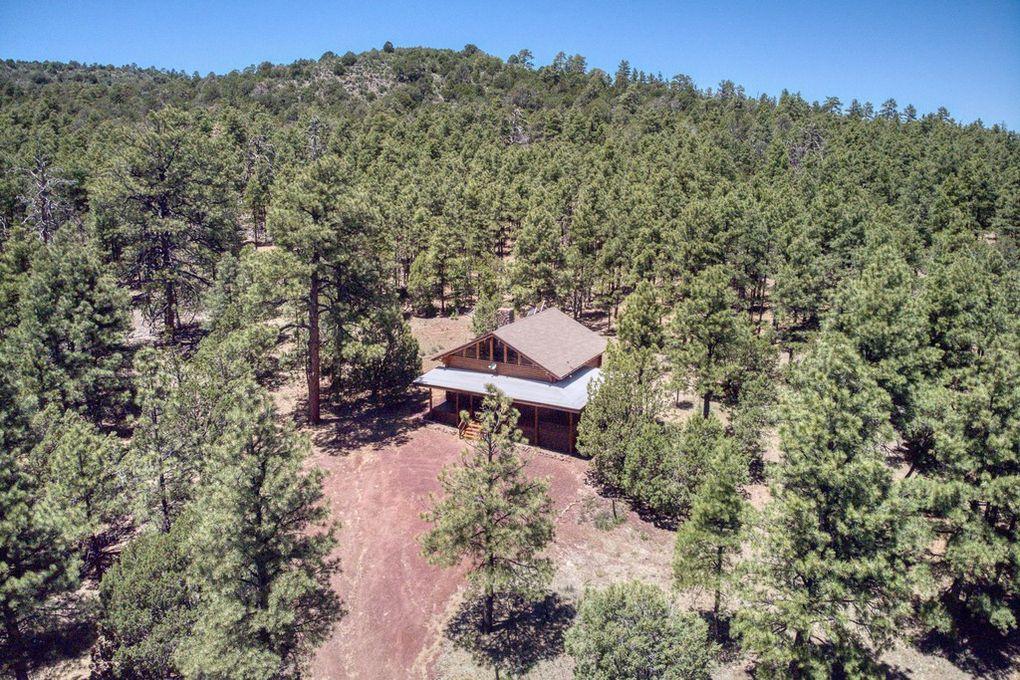 1950 N Forest Service 3523 Rd, Williams, AZ 86046