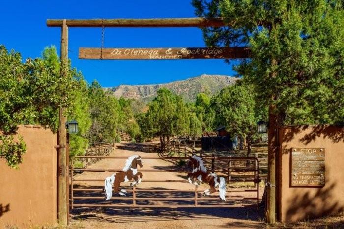 1804 N Pyle Ranch Rd., Payson, AZ