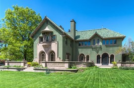 Country Club estate sold by Jim Rhye for $4.9 Million