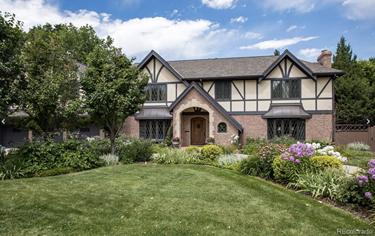 Belcaro estate sold by Darrell Hamilton for $2,625,000