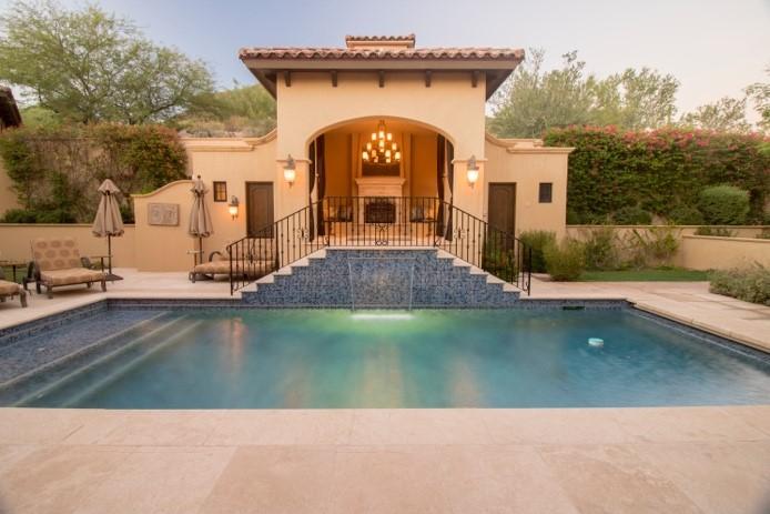 Stunning Luxury Estate in Silverleaf