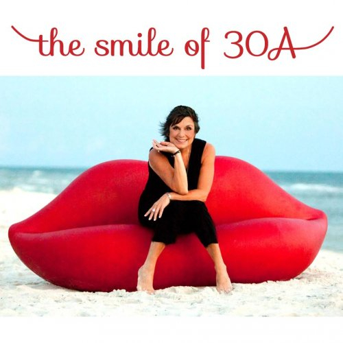 Linda Miller, the Smile of 30A