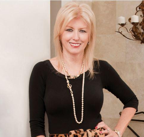 Seabolt Real Estate founder and Broker Elaine Seabolt