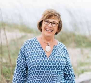 Associate Broker Cindy Meyer
