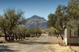 Kenyan Ranch