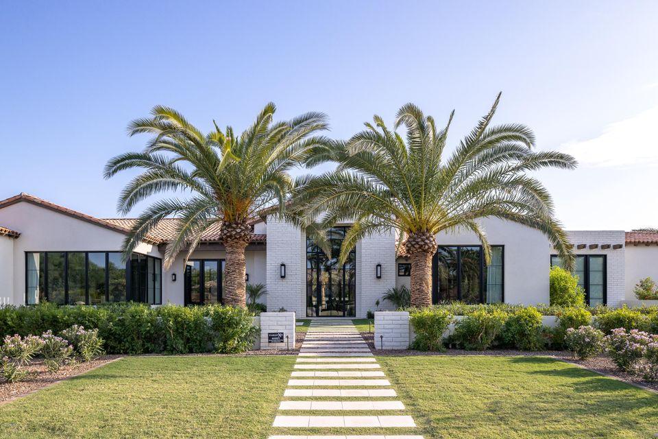 5353 E Sanna St, Paradise Valley, AZ 85253