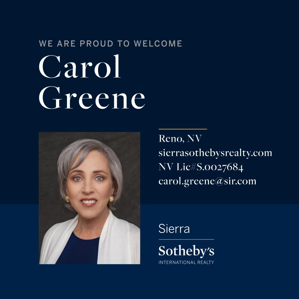 Carol Greene