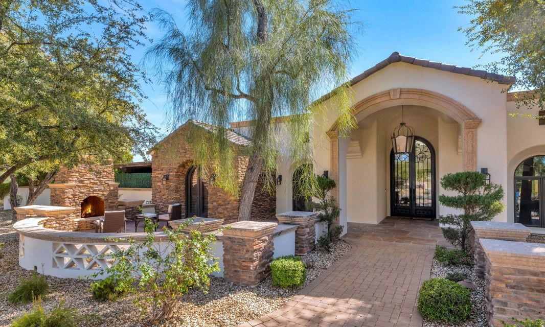8035 N Ironwood Dr, Paradise Valley, AZ 85253
