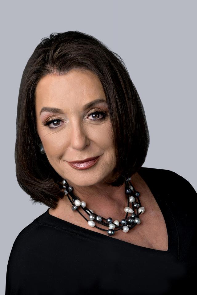 Sonya Shaheen