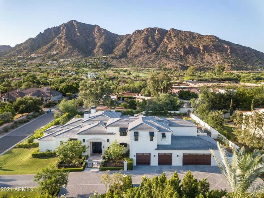 4423 N Camino Allenada, Phoenix, AZ 85018