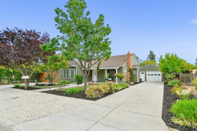 1304 Theresa Avenue, Campbell, CA 95008