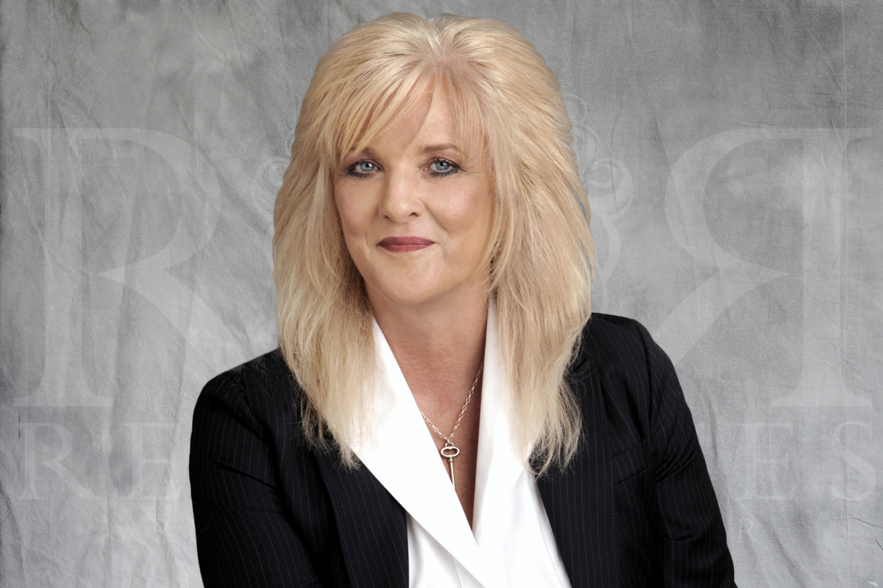 Resources Real Estate Commercial Division Manager, JoAnn Davenport