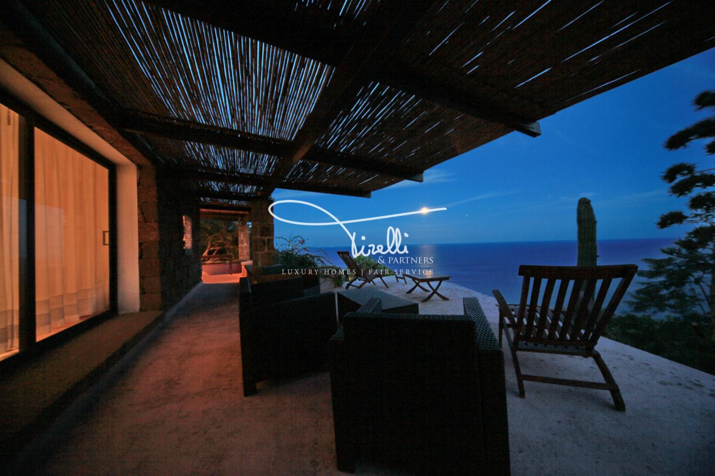 Proprietà Pantelleria acquistare nuovi appartamenti