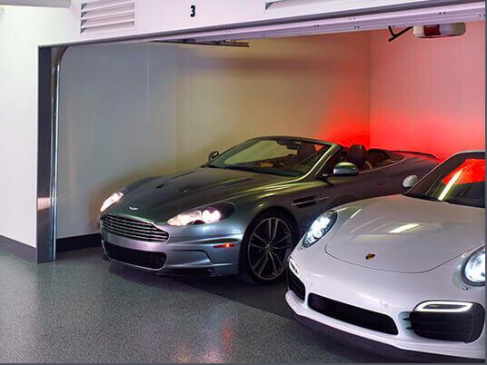 "<span class=""caption-true"">Private 2 Car Garages</span>"