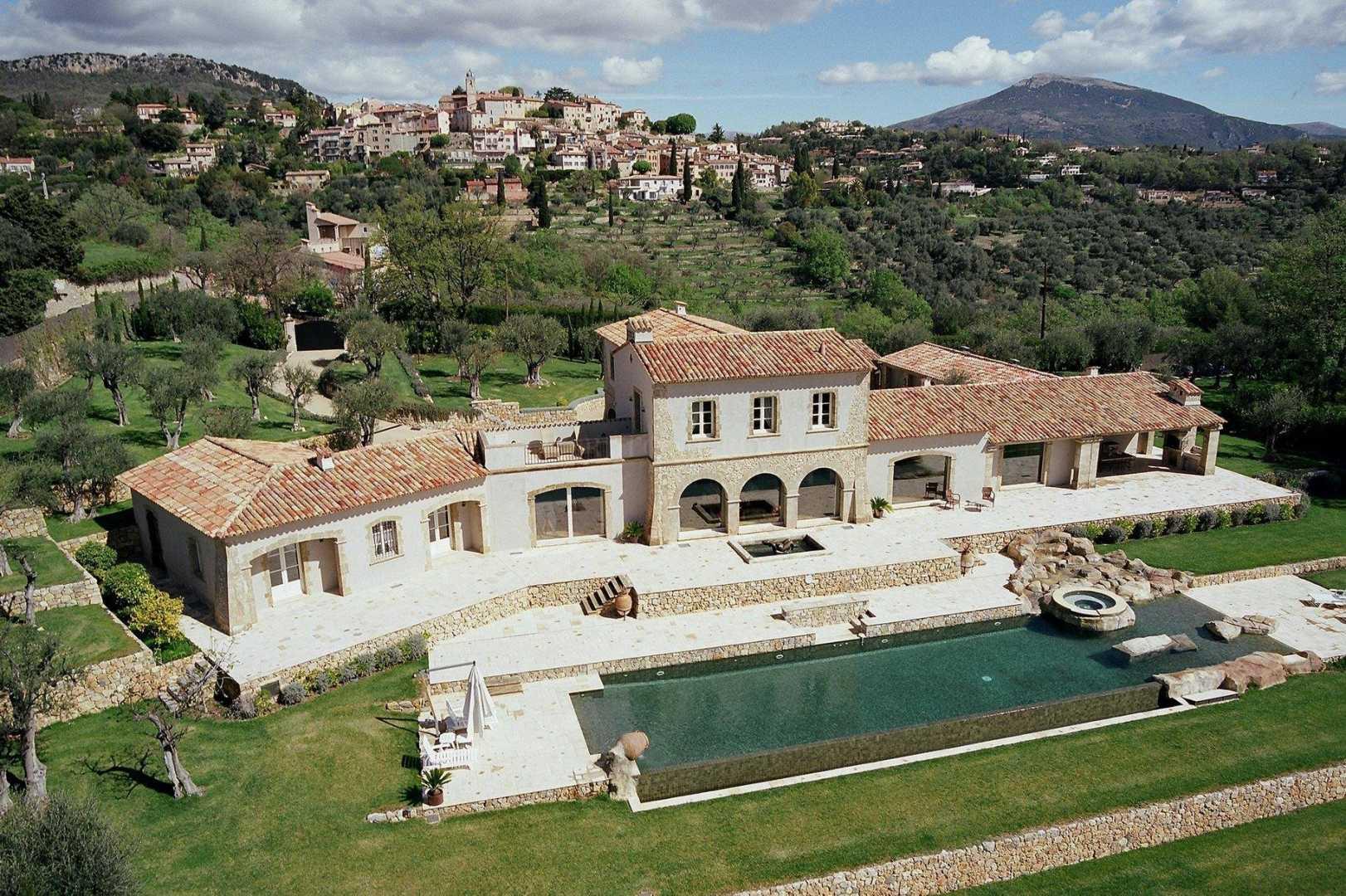 Luxury Real Estate News